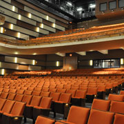 The Knight Theater joins the Mint Museum, Bechtler Museum of Modern ...