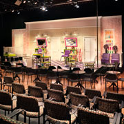 Rent Our Spaces | Blumenthal Performing Arts